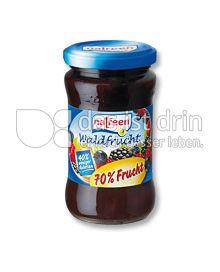Produktabbildung: natreen Fruchtaufstrich Waldfrucht 225 g