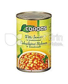 Produktabbildung: Coroos Gebackene Bohnen 420 g