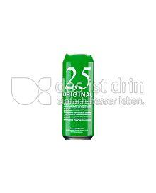 Produktabbildung: 2,5 Original Bier-Mischgetränk 0,5 l