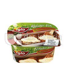 Produktabbildung: iglo Kräuter Fix 50 g