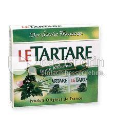 Produktabbildung: Bongrain Le Tartare 8 g