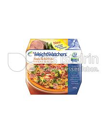 Produktabbildung: Weight Watchers Pizza 300 g