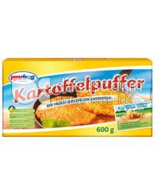 Produktabbildung: Agrarfrost Kartoffelpuffer 600 g