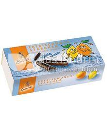 Produktabbildung: Sarotti Erfrischungsstäbchen 75 g