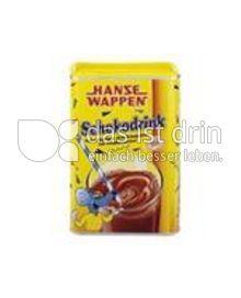 Produktabbildung: Hansewappen Schokodrink 800 g