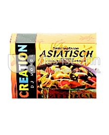Produktabbildung: Creation du monde Pfannengemüse Asiatisch 300 g