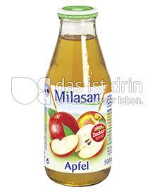 Produktabbildung: Milasan Apfel 500 ml