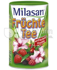 Produktabbildung: Milasan Früchte-Tee 400 g