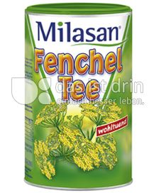 Produktabbildung: Milasan Fenchel Tee 400 g