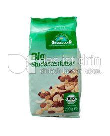 Produktabbildung: Grünes Land Bio Studentenfutter 200 g