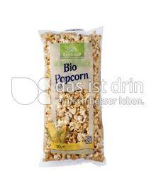 Produktabbildung: Grünes Land Bio Popcorn 100 g