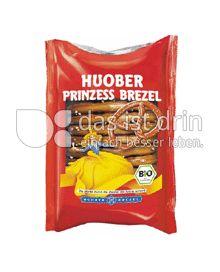 Produktabbildung: Huober Prinzessbrezel 125 g