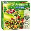 Produktabbildung: iglo Bio-Dampfgemüse mit Baby-Karotten  300 g