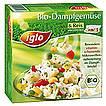 Produktabbildung: iglo Bio Dampfgemüse mit Reis  300 g