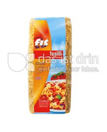 Produktabbildung: Fit for Fun Pasta Fusilli 500 g