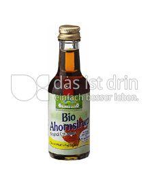 Produktabbildung: Grünes Land Bio Ahornsirup 50 ml