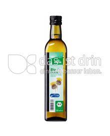Produktabbildung: Grünes Land Bio Distelöl 500 ml