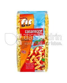 Produktabbildung: Fit for Fun Pasta Casarecce 500 g