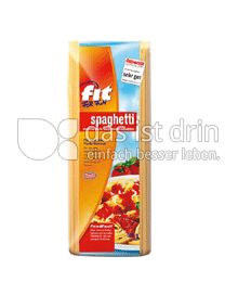 Produktabbildung: Fit for Fun Spaghetti 500 g