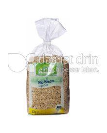 Produktabbildung: Grünes Land Bio Sesam 500 g
