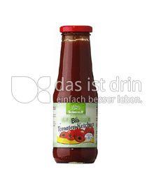 Produktabbildung: Grünes Land Bio Tomatenketchup 300 ml