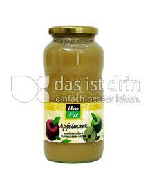Produktabbildung: Biofit Apfelmark 720 ml