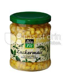 Produktabbildung: Biofit Zuckermais 370 ml