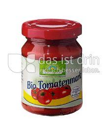 Produktabbildung: Grünes Land Bio Tomatenmark 125 g