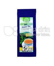 Produktabbildung: Grünes Land Grüner Tee 100 g