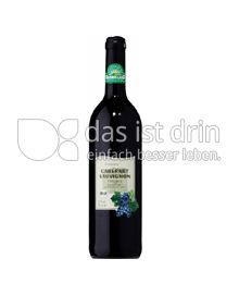 Produktabbildung: Grünes Land Öko Cabernet Sauvignon 0,75 l