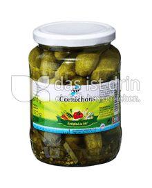 Produktabbildung: TiP Cornichons 720 ml