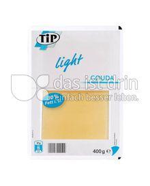 Produktabbildung: TiP Gouda light 400 g
