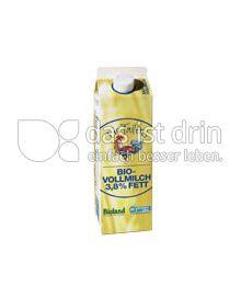 Produktabbildung: Breisgaumilch Die Fallers Bioland Vollmilch 1 l