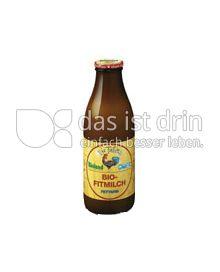 Produktabbildung: Breisgaumilch Die Fallers Bioland Fitmilch 1 l