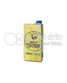 Produktabbildung: Breisgaumilch Die Fallers Bioland H-Milch 1 l