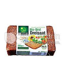 Produktabbildung: Bio Sonne Bio Brot 500 g