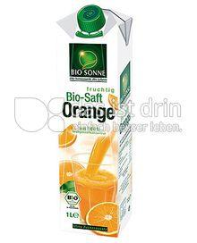 Produktabbildung: Bio Sonne Bio Saft 1 l