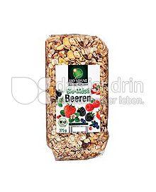 Produktabbildung: Bio Sonne Bio Müsli 300 g