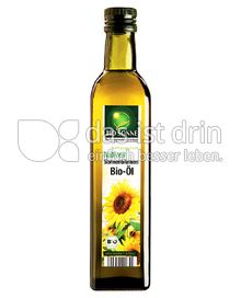 Produktabbildung: Bio Sonne Bio Öl 500 ml