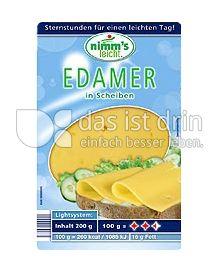 Produktabbildung: Nimm's leicht Käseaufschnitt 200 g