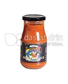 Produktabbildung: De Niro Nudelsauce 400 ml