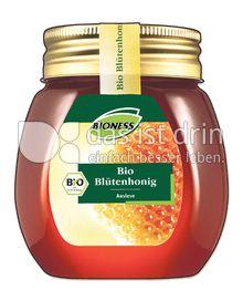 Produktabbildung: Bioness Bio Blütenhonig