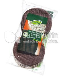 Produktabbildung: Bioness Bio Reiswaffeln 100 g