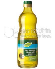 Produktabbildung: Bioness Bio Sonnenblumenöl 500 ml