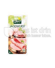 Produktabbildung: Bio Wertkost Bio Jagdwurst 75 g