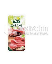 Produktabbildung: Bio Wertkost Bio Salami 75 g