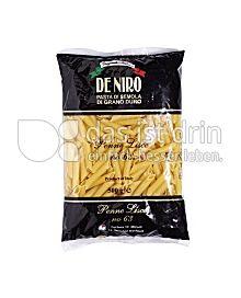 Produktabbildung: De Niro Penne Lisce 500 g