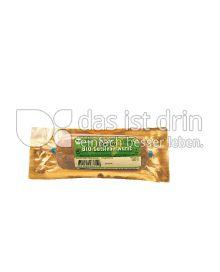 Produktabbildung: Bio Wertkost Bio Leberwurst 125 g