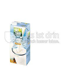 Produktabbildung: Bio Wertkost Bio Fettarme H-Milch 1 l