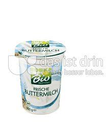Produktabbildung: Bio Wertkost Bio Buttermilch 500 g